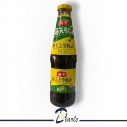 HADAY OYSTER SAUCE 700ML