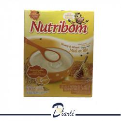 NUTRIBON MIEL & BLE 350g