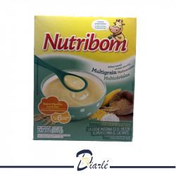 NUTRIBOM MULTICEREALES 350g