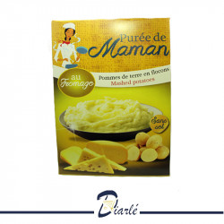 PUREE AU FROMAGE