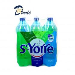 ST-YORRE 6 x 1,5L