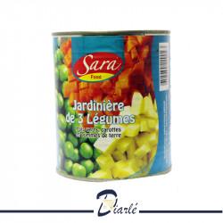 SARA JARDINIERE DE 3...