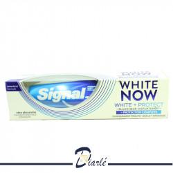 SIGNAL WHITE NOW 75ML