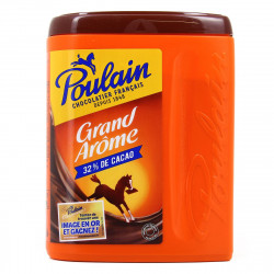 POULAIN GRAND AROME 800g