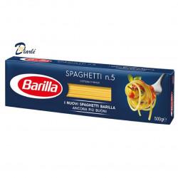 SPAGHETTI BARILLA N°5