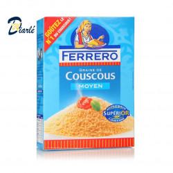 FERRERO COUSCOUS MOYEN 1KL