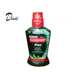 COLGATE PLAX MENTHE 500ML