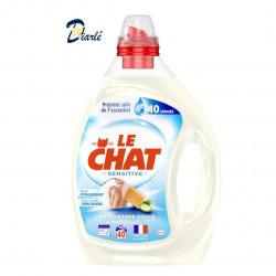 LE CHAT SENSITIVE 40L
