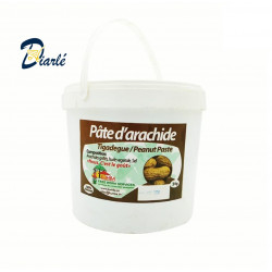 PATE D'ARACHIDE 5Kg