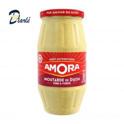 MOUTARDE AMORA 440g
