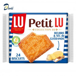 LU PETIT LU