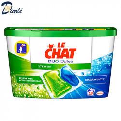 LE CHAT DUO-BULLES