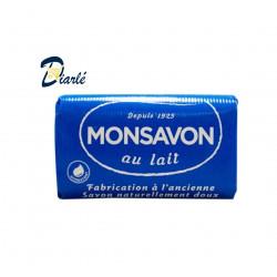 MONSAVON AU LAIT 200g