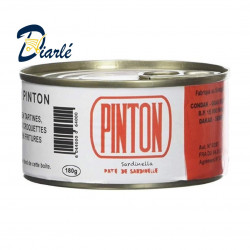 PINTON 180g