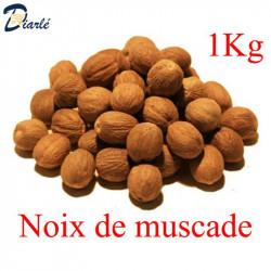 NOIX DE MUSCADE 1Kg