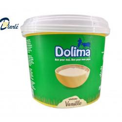 DOLIMA VANILLE 4,5Kg