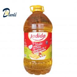 HUILE JADIDA 5L
