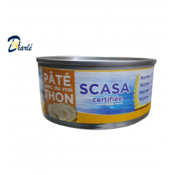 THON PATE SCASA 160g