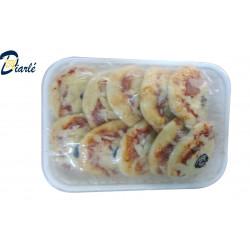 BARQUETTE PIZZA x10