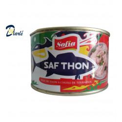 SAF THON