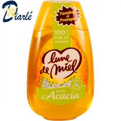 LUNE DE MIEL D'ACACIA 250g
