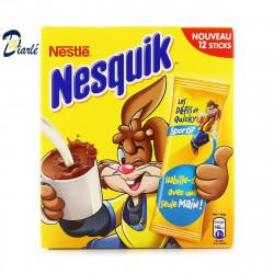 NESQUIK STICKS 162g