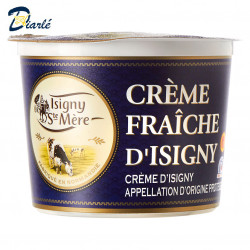 CREME FRAICHE D'ISIGNY 199g