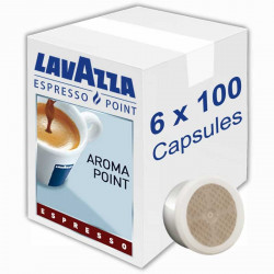 CAFE LAVAZZA AROMA POINT