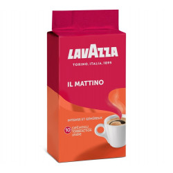 CAFE LAVAZZA IL MATTINO