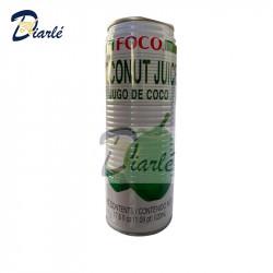 JUS DE COCO 520ML