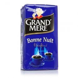 CAFE GRAND MERE BONNE NUIT