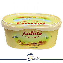 BEURRE JADIDA 1 KILO