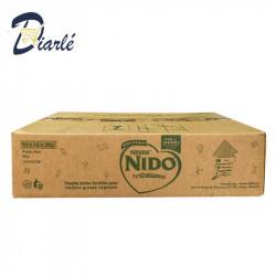 LAIT NIDO 10x10x20g