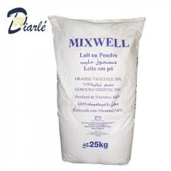 LAIT MIXWELL 25 KILO