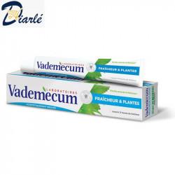 VADEMECUM FRAICHEUR &...