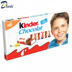 KINDER LAIT+CACAO