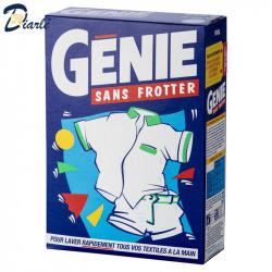 GENIE SANS FROTTER