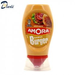 AMORA SAUCE BURGER 350ML