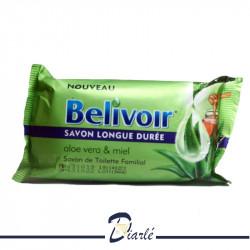 SAVON BELIVOIR ALOE VERA &...