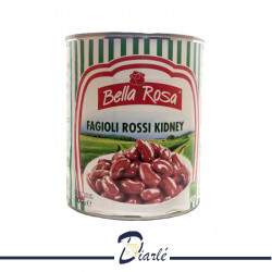 HARICOT ROUGE 800g