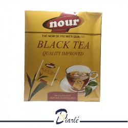 BLACK TEA NOUR