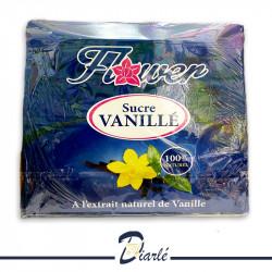 SUCRE VANILLE FLOWER 100...
