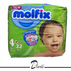 COUCHE MOLFIX CLASSIC...