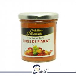 PUREE DE PIMENT 240g