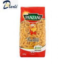 PANZANI FUSILLI 500g