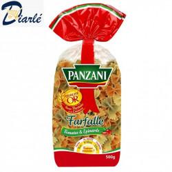 PANZANI FARFALLE TOMATES &...