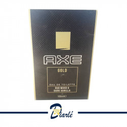 AXE GOLD 100ML