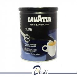 CAFE LAVAZZA CLUB 250g