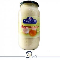 MAYONNAISE ARMANTI 1L