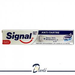 SIGNAL ANTI-TARTRE 75ML